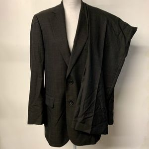 Brooks Brothers 346 Suit Wool Jacket & Pants